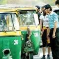 delhi auto rickshaw complaint number