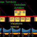 vacations special tambola game