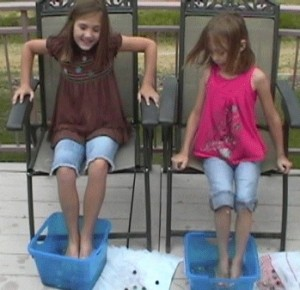 Kids Game for Summers: Marble Race