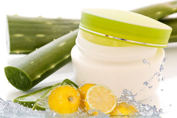 tips of healthy skin in summers