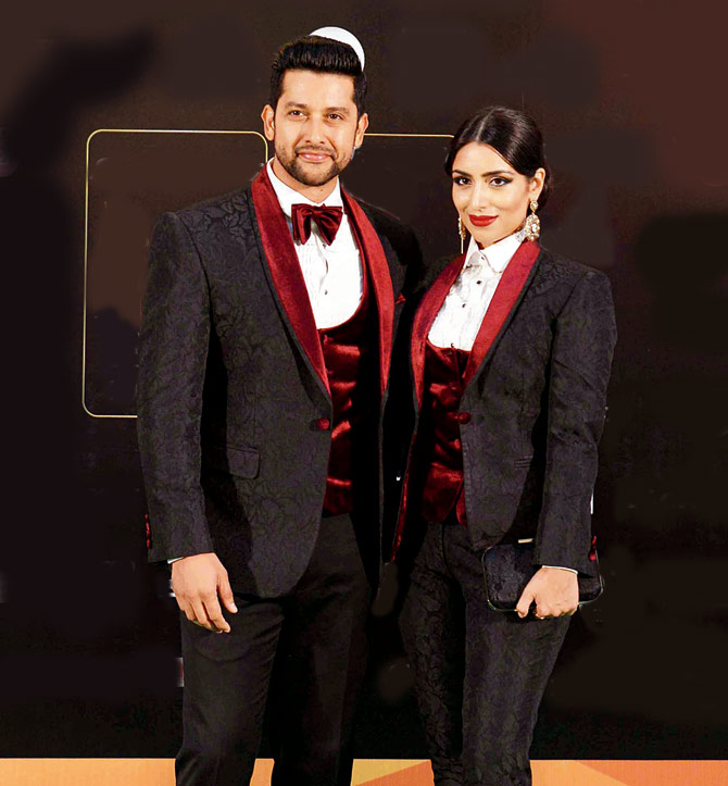 FASHION DISASTERS iifa 2015 4