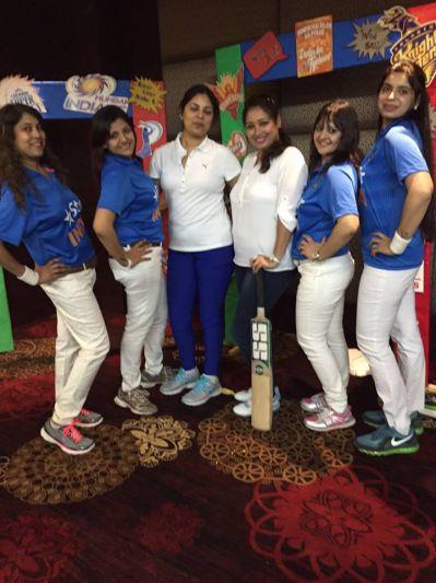 IPL theme kitty party