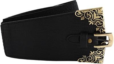broad fashion belt for ladies