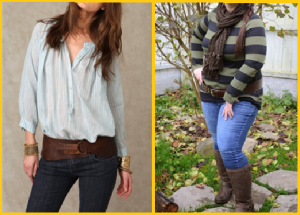 Hip Belt Fashion Trends
