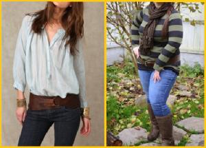 Hip Belt Fashion Trends