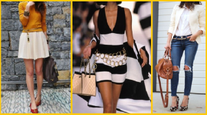 Belt Fashion Trends