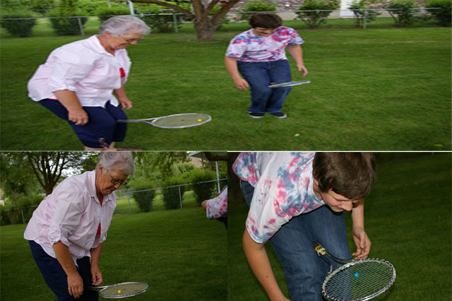 funny game for family reunion party