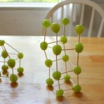 one minute party games with grapes