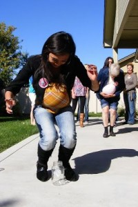 Hilarious Baby Shower Game: Tinkle in the Pot
