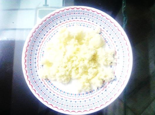 instant khoya recipe in 17 minutes