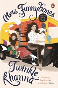 Mrs. Funnybones Book By Twinkle Khanna Now Available at Amazon