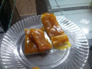 aam papad recipe