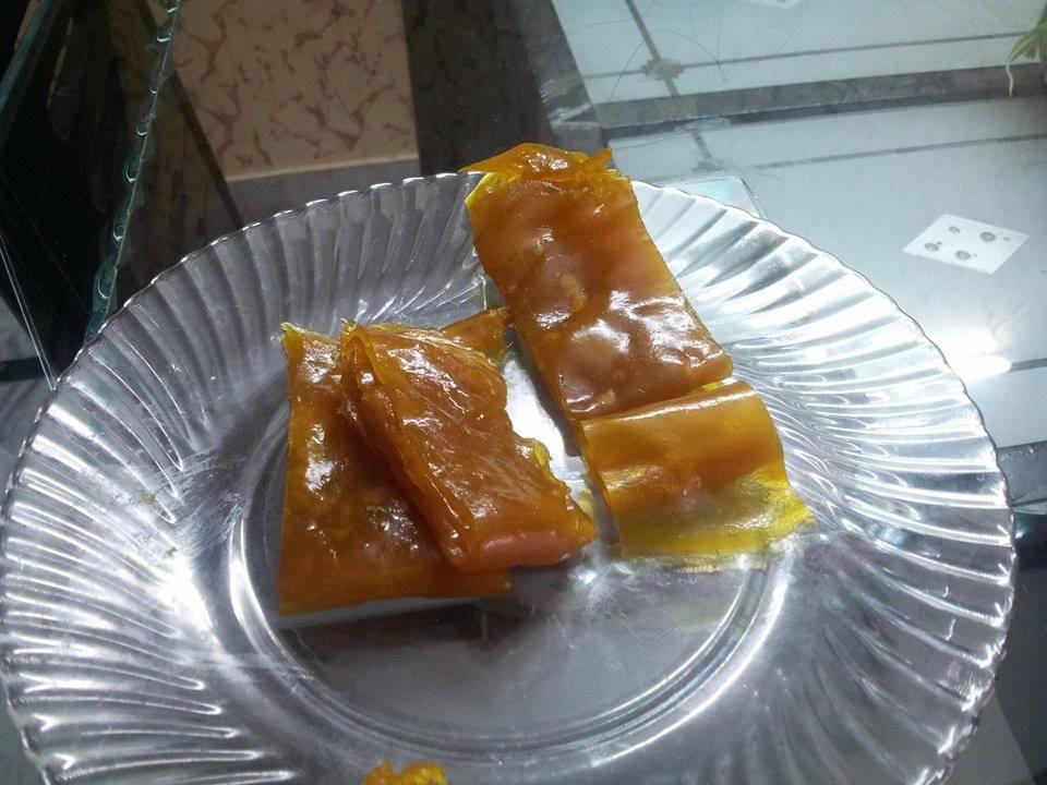 Aam Papad Recipe: Make Tasty Aam Papad At Home