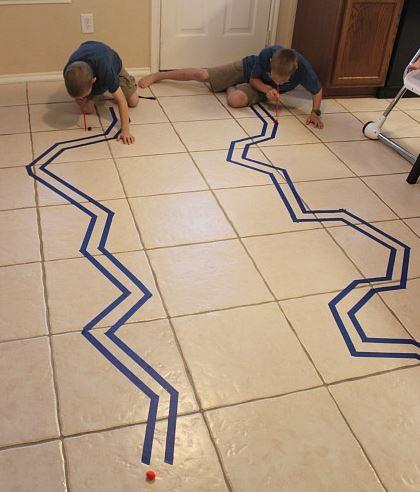 interesting game for kids