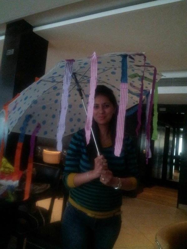 kitty party games monsoon theme
