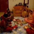 Karva Chauth VratUdyapan vidhi