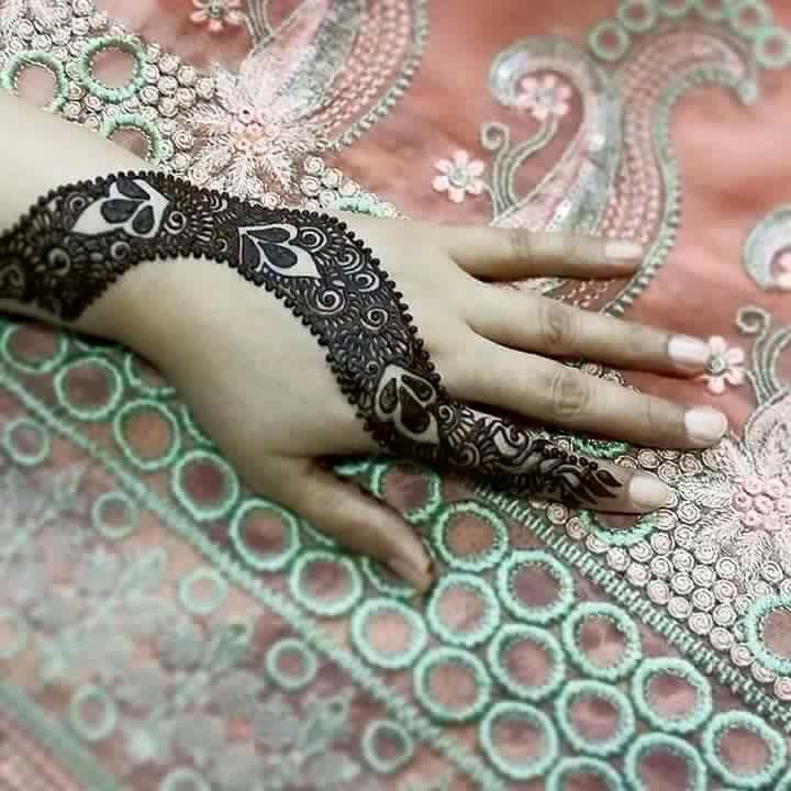 arabic mehandi designs 2015 m