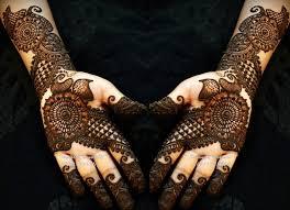 arabic mehandi designs 2015 p