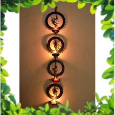 candle holders 5