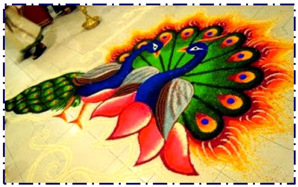best diwali rangoli designs 2015 20 awarded rangoli designs