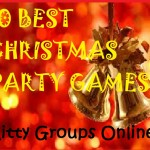 10 Best Christmas Party Games For December Kitty Party