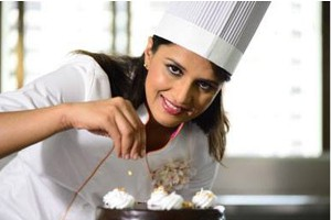Shipra Khanna: Youngest and one of the most Glamorous chefs in the world