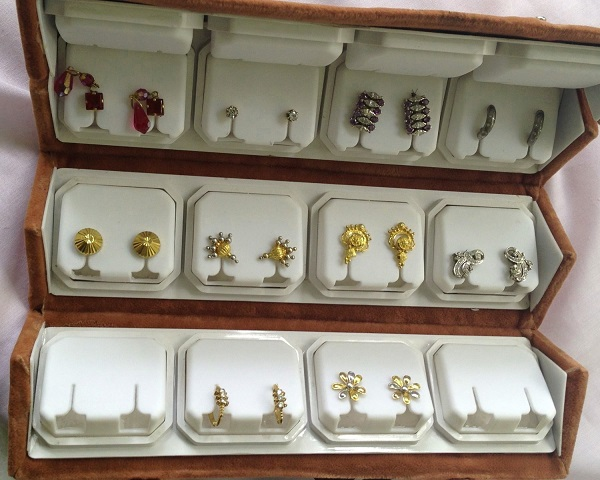 Jewelry Storage Box 2