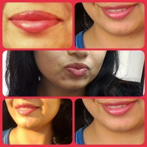 Street Wear Pink Pout Color Rich Smoothies Lip Balm Review