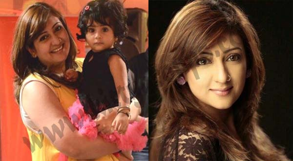 juhi parmar weight loss
