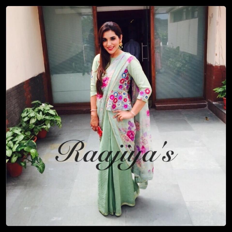 rajiyas boutique chandigarh