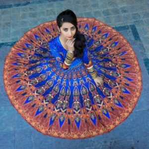 Taabiir: Chandigarh Boutique With Stunning Printed Outfits