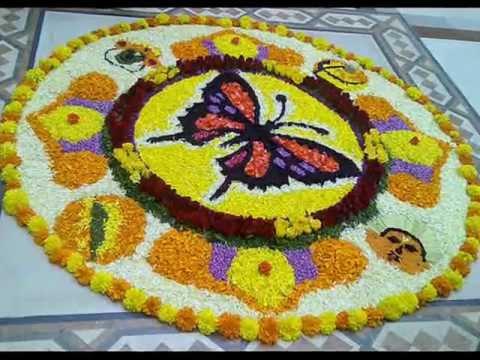 Diwali Rangoli Designs 2