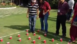 team building games kitty groups online