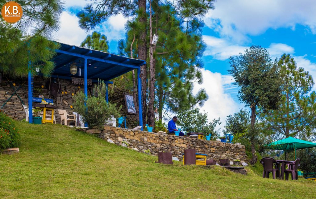 The Happy Dervish: Resort in Uttarakhand