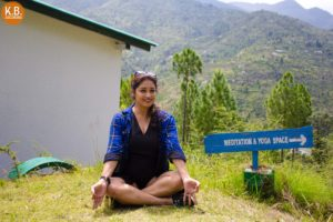 The Happy Dervish: A Serene and Tranquil Resort in Uttrakhand