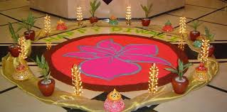 Office Diwali Party Ideas