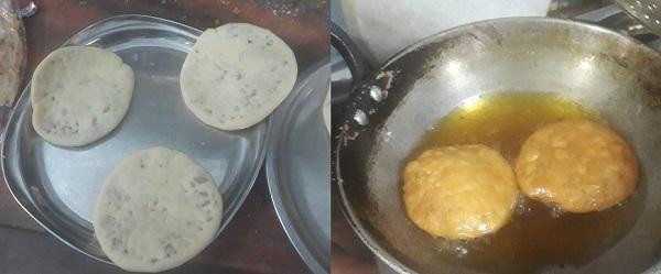 moong daal kachori recipe in hindi
