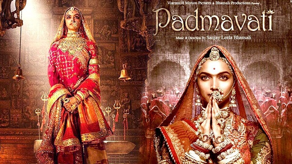 padmavati movie story, star cast and release date