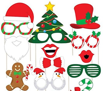 christmas-photo-booth-party-props