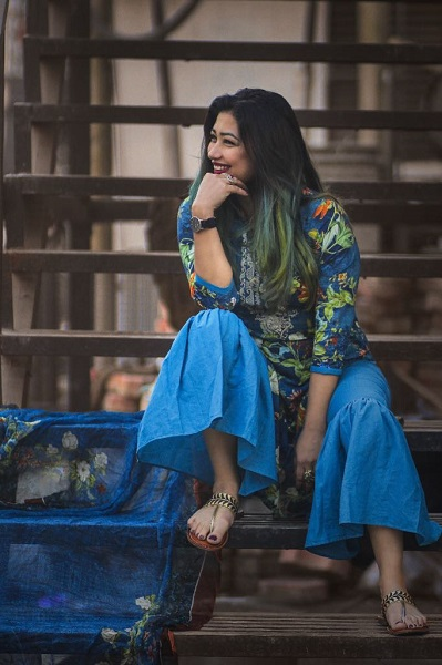 Buy Printed Suits From Wishalley: My Lookbook
