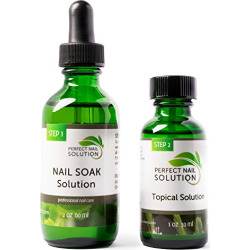 Toenail Fungus Treatment: Natural Anti Fungal Solution For Toenail