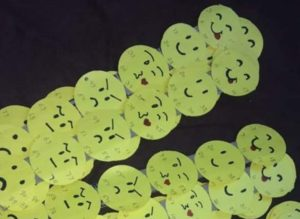 Emoji Theme Kitty Party Games and Ideas