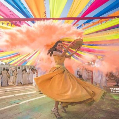 Holi Party Ideas: How To Throw a Great Holi Party