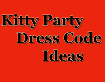 kitty-party-dress-code-ideas