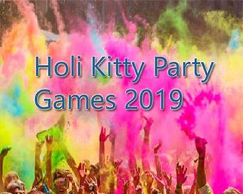 holi-games