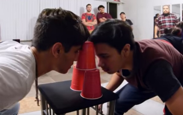 7 Fun Party Games With Cups