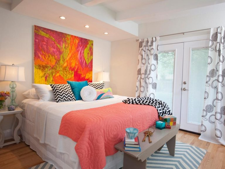 Bedroom decor ideas to change the game