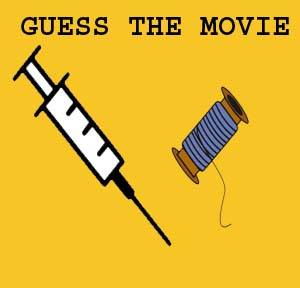 Bollywood puzzles: Guess The Movie Names